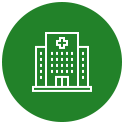 Cơ sở vật chất phòng khám chuyên khoa YHCT số 5 hiện đại