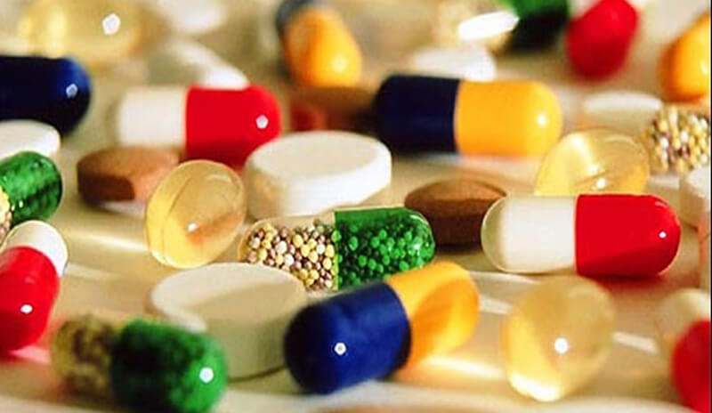 Điều trị bệnh viêm đại tràng uống thuốc gì?