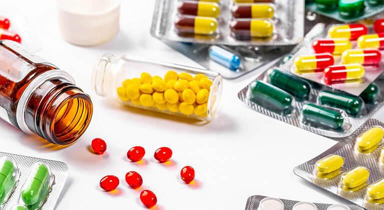 Điều trị bệnh mề đay mẩn ngứa dùng thuốc