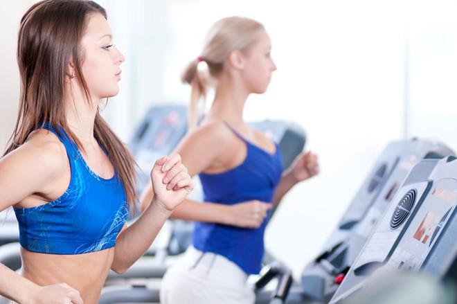 Chị em cần ăn uống và tập thể dục khoa học để có một cơ thể khỏe mạnh