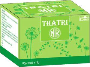 Sản phẩm bột xông Thatri NK