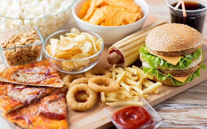 Bệnh thoái hóa cột sống thắt lưng nên kiêng những thực phẩm gì?