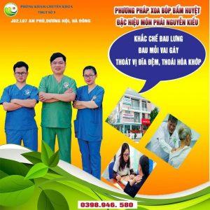 Dịch vụ khám và điều trị tại nhà của thuốc nam Nguyễn Kiều