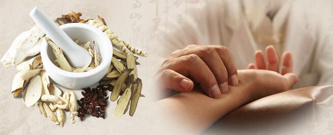 Phương pháp điều trị bằng y học cổ truyền