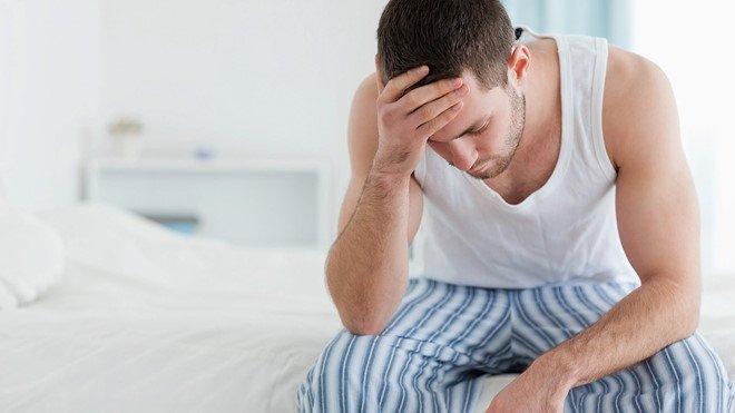 Nguyên nhân gây bệnh vô sinh thứ phát ở nam giới