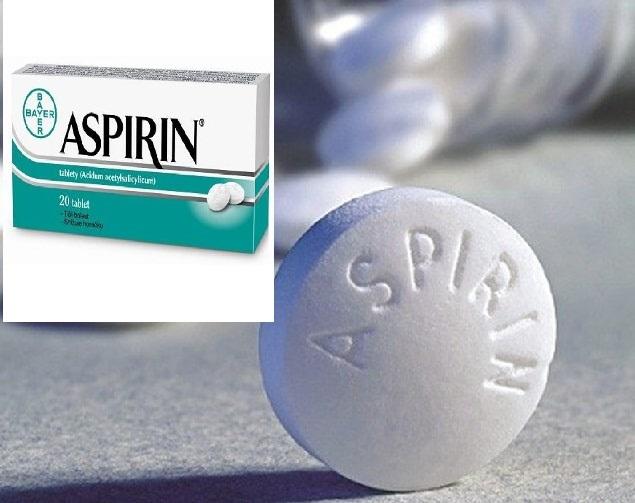 Tác dụng của Aspirin và các thuốc kháng viêm không steroid