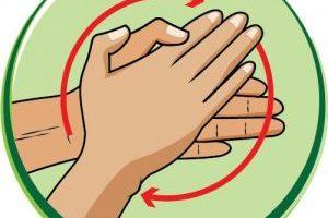 Hướng dẫn cách rửa tay đúng cách phòng corona – bệnh Covid 19