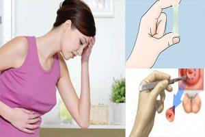 Bệnh viêm lộ tuyến cổ tử cung là gì? Nguyên nhân và triệu chứng