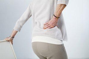 Nguyên nhân đau lưng