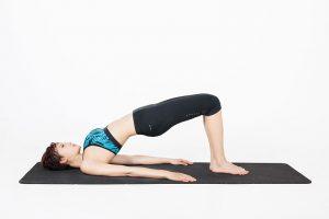 Bật mí các bài tập giúp giảm đau lưng (phần 1) không nên bỏ lỡ