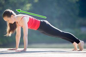 Bật bí các bài tập giúp làm giảm đau lưng (Phần 2)
