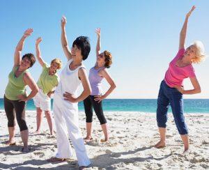 Tập thể dục thường xuyên là biện pháp phòng bệnh tốt nhất