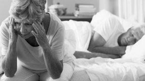 Bệnh mất ngủ là gì?