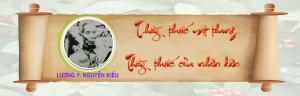 Thân Thế – Sự Nghiệp xây dựng nền y học dân tộc của Lương y Nguyễn Kiều