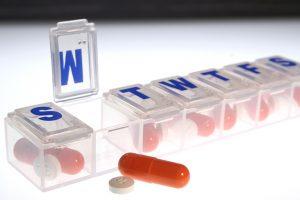 Phương pháp điều trị nội khoa