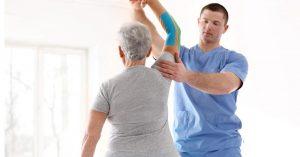 Phương pháp điều trị viêm khớp vật lý trị liệu – phục hồi chức năng
