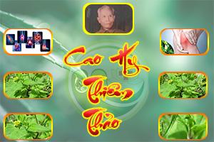 CAO HY THIÊN THẢO – BÀI THUỐC LƯƠNG Y NGUYỄN KIỀU