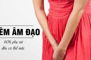 Bệnh viêm phụ khoa nỗi lo lắng của nữ giới