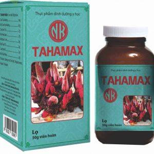 TAHAMAX NK tăng cường sinh lý, chữa yếu sinh lý nam giới