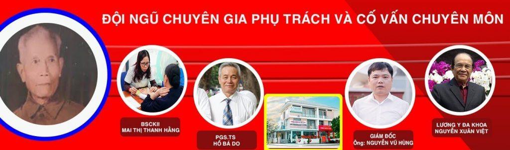 Phòng khám tư uy tín khám và chữa bệnh bằng đông y tại Hà Nội