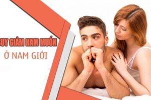Bệnh suy giảm ham muốn ở nam và nữ: nguyên nhân & điều trị