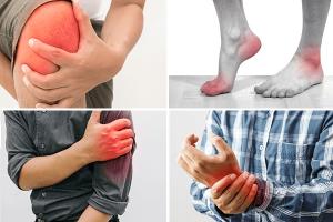 Biến chứng của viêm khớp dạng thấp